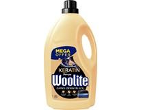 Woolite Darks/Black/Denim Tekutý prací gel (75 praní) 1x4,5L