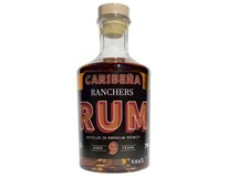 Caribena Ranchers Rum 38% 6x700ml
