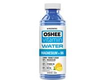 Oshee Vitamin Water Magnesium +B6 6x555ml