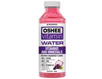 Oshee Water Vitamin&Mineral 6x555ml