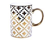Hrnek porcelán Tognana New Empire 330ml 1ks