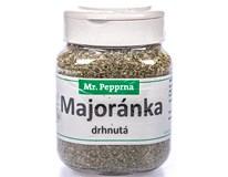 Mr. Pepprna Majoránka drhnutá 1x50g
