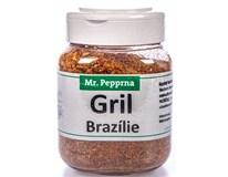 Mr. Pepprna Gril Brazílie kořenící směs 1x190g