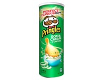 Pringles Duopack Zakysaná smetana a cibule 2x165g