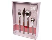 Sada příborů na Sushi 24-dílná TH 1ks