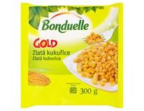 Bonduelle Gold Zlatá kukuřice mraž. 1x300g