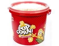 Popcorn sladký kbelík 1x300g
