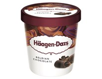 Häagen Dazs Zmrzlina Belgian Chocolate mraž. 1x460ml