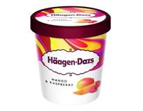 Häagen Dazs Zmrzlina Mango Raspberry mraž. 1x460ml