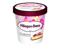 Häagen Dazs Zmrzlina Strawberry Cheesecake mraž. 1x460ml