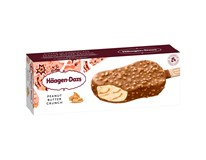 Häagen-Dazs Ice Pop Peanut Butter Crunch mraž. 1x80ml