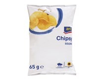 ARO Chips solené 1x65g