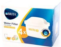 Filtr pro konvice Brita Pack 4 MaxtraPlus PL 4ks