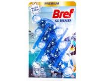Bref WC Blok Color Aktiv Ice Breaker CEE 4x50g