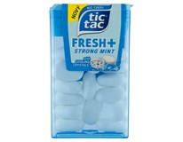 Tic Tac Fresh+ Strong Mint 24x11,9g