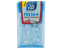 Tic Tac Fresh+ Cherry 24x11,9g