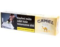 Camel Yellow Shorts king size tvrdé bal. 10krab. 20ks kolek Z KC 106Kč VO cena
