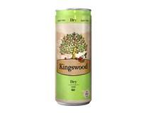 Kingswood Apple Cider Dry 24x330ml