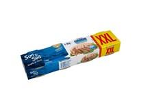 Sun&Sea Tuňák XXL ve vlastní šťávě 4x80g