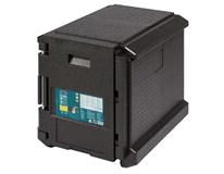 Porter GN1/1 Metro Professional EPP černý 480 83L 1ks