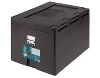 Box Cargo Metro Professional EPP 120L černý 1ks