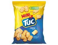 Tuc Mini Cheese sýrové slané krekry 21x100g