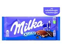 Milka Oreo 22x100g