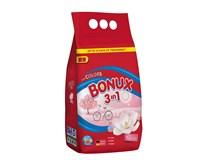 Bonux Pure Magnolia Prací prášek (60 praní) 1x4,5kg