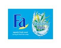 Fa Vitalizing Aqua tuhé mýdlo 1x90g
