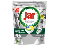 Jar Platinum Lemon Tablety do myčky 1x42ks