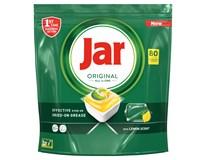 Jar Original Lemon All in one Tablety do myčky 1x80ks