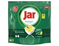 Jar Original Lemon All in one Tablety do myčky 1x92ks