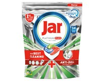 Jar Platinum Plus Regular Quickwash Tablety do myčky 1x34ks