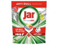 Jar Platinum Plus Tablety do myčky All in one 1x56ks