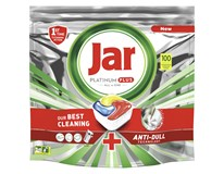 Jar Platinum Plus Tablety do myčky All in one 1x100ks