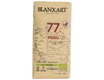 Blanxart Premium Organic Peru BIO Čokoláda 77% 1x80g