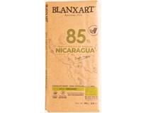 Blanxart Premium Organic Nicaragua BIO Čokoláda 85% 1x80g