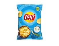 Lay's Fromage Smažené bramborové lupínky 1x215g