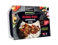 Kuřecí Kung Pao s rýží 1x420g