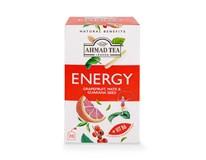 Ahmad Tea Energy funkční čaj 1x40g