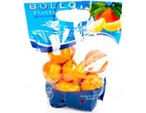 Mandarinky Bollo X/1 I. čerstvé 1x1kg