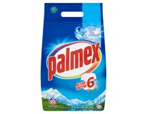 Palmex Horská vůně Prací prášek (55 praní) 1x3,575kg