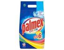Palmex Color Prací prášek (55 praní) 1x3,575kg