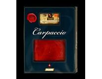 Carpaccio s parmazánem a olivovým olejem chlaz. 1x80g