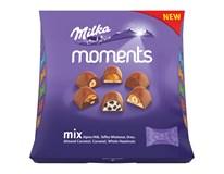 Milka Moments Assortment mix pralinek 1x169g