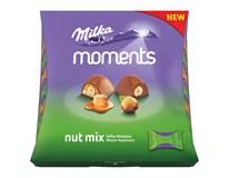 Milka Moments mix pralinek s celými ořechy 1x169g