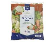 Metro Chef Směs s brokolicí mraž. 1x1kg
