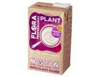 Flora Professional Krém s rostlinným tukem 15% 1x1L