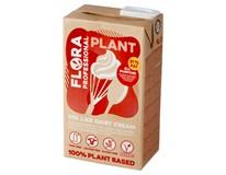 Flora Professional Krém s rostlinným tukem 31% 1x1L