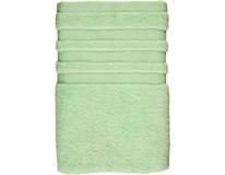 Ručník 50x90cm pastel zelený 1ks